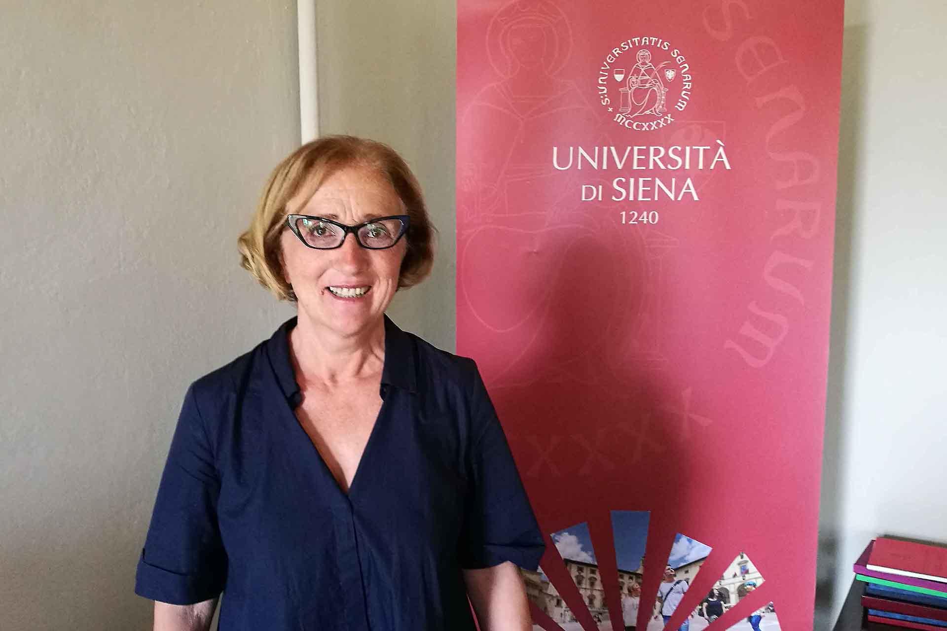 Calendario Didattico Unisi.Campus Del Pionta Ad Arezzo L Universita Di Siena Offre