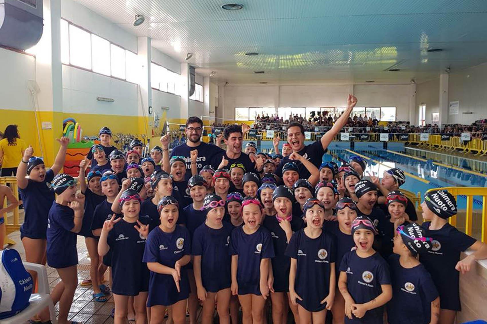 Vasca Da Nuoto : Trofeo di nuoto giovanile in vasca sport massarosa