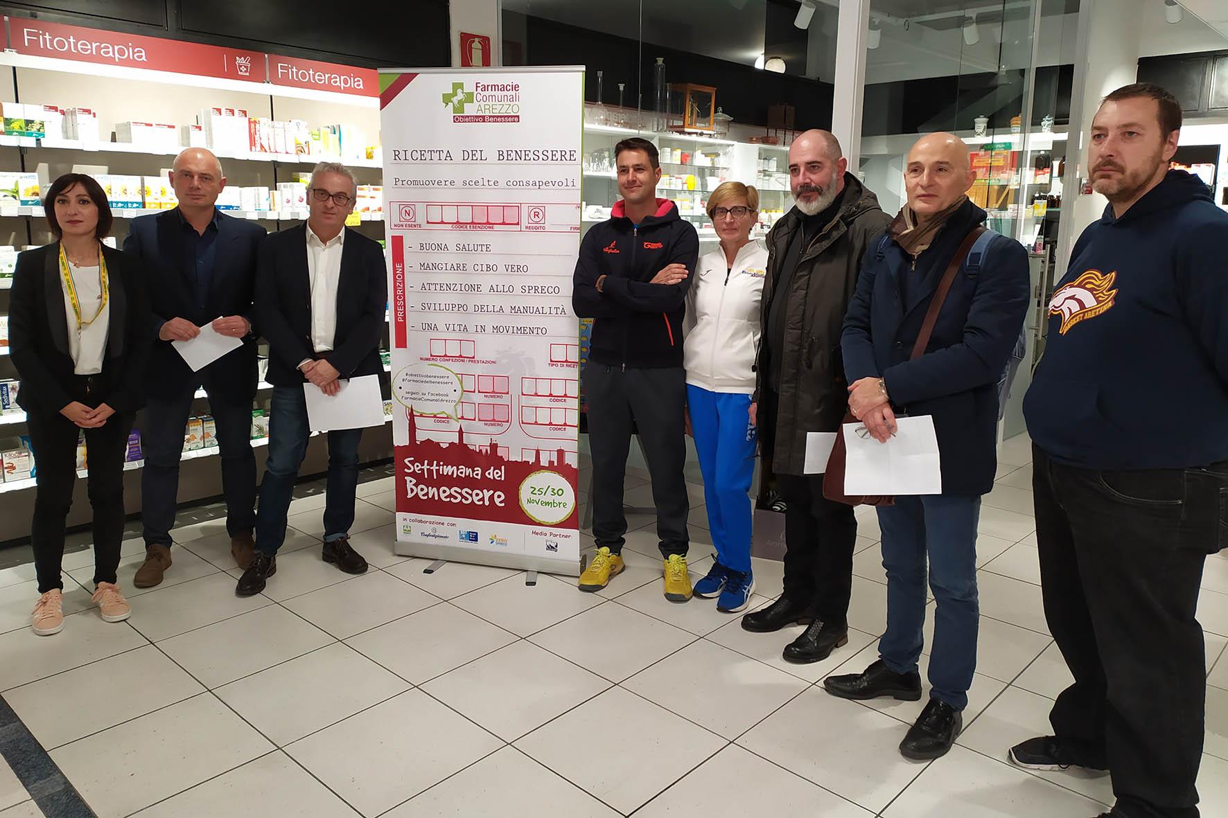 Un Ciclo Di Incontri Nelle Elementari Di Arezzo Per Una Vita In Salute E Benessere Sanita Arezzo24