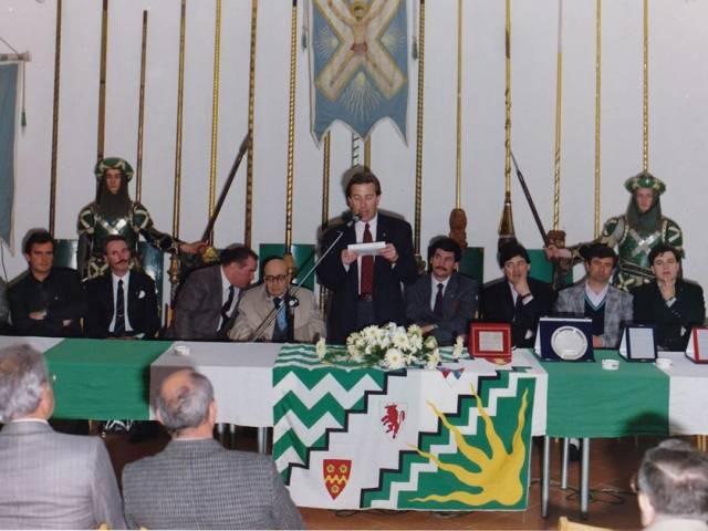 Inaugurazione sede 18 marzo 1989.jpg
