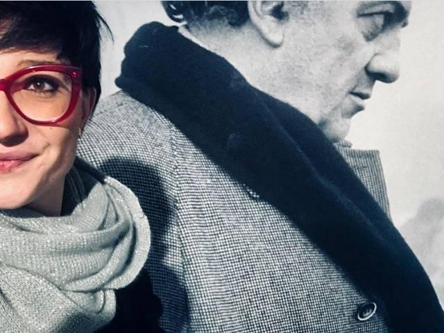 Valentina Casi - Direttrice del MUMEC - Federico Fellini.jpg