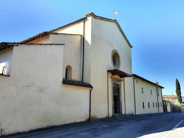 foto 1 - Il convento dei Cappuccini con la chiesa di Santo Stefano.jpg