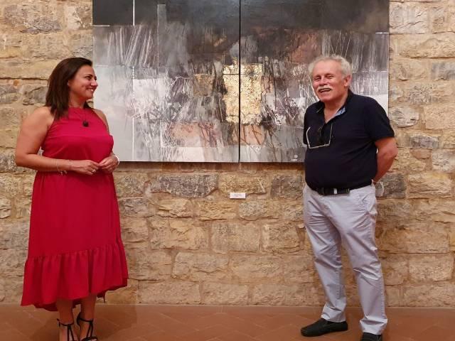 foto 1 - il sindaco Roberta Casini e Giuliano Censini.jpg