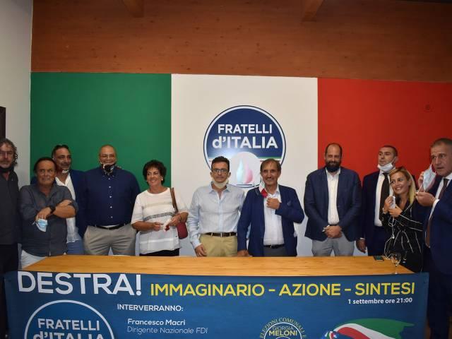 Inaugurazione Cesa e cena Pendolino 0025.JPG