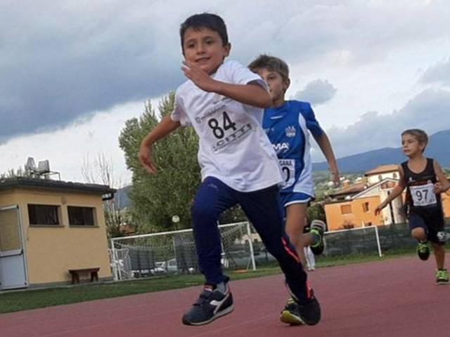 Alga Atletica Arezzo - Esordienti (1).jpg
