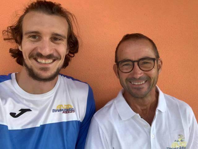 Alga Atletica Arezzo - Rosadini e Coleschi (1).jpg