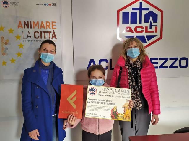 Acli Arezzo - Premio Attualità, Un presepe al giorno (1).jpg