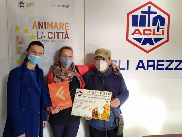 Acli Arezzo - Premio Tradizione, Un presepe al giorno (1).jpg