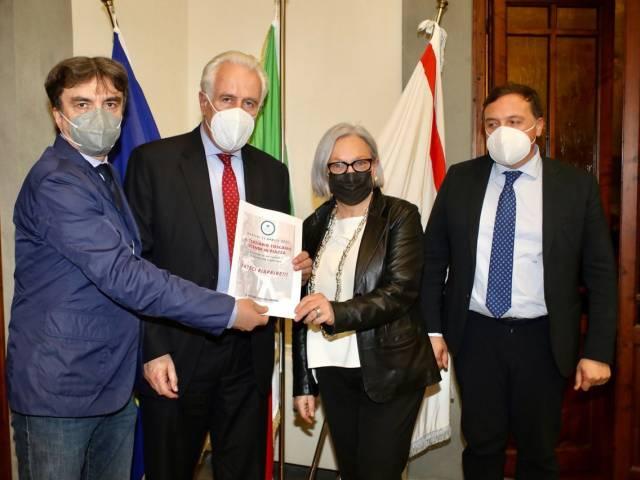 Marinoni Giani Lapini Marras.jpg