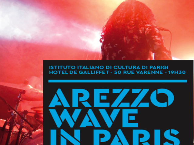 Arezzo Wave in PARIS.png
