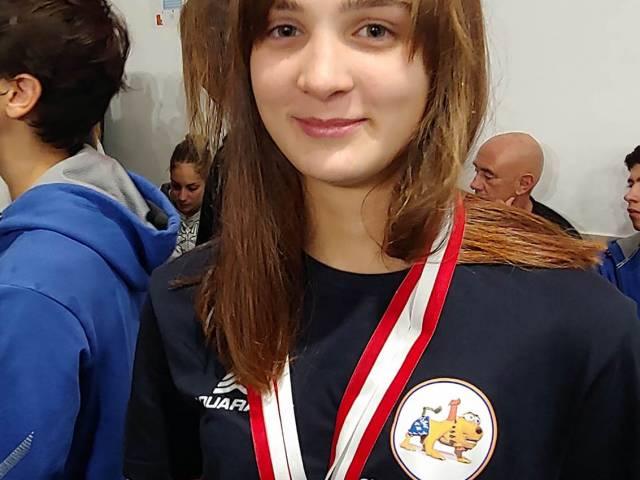 Chimera Nuoto - Isabella Trojanis, SwimMeeting Bolzano (1).jpg