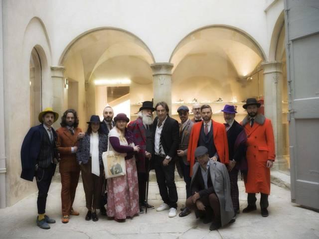 Dandy con Beppe Angiolini _Foto Enrico Borgogni..jpg